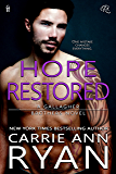 Hope Restored (Gallagher Brothers Book 3)