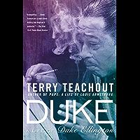 Duke: A Life of Duke Ellington book cover