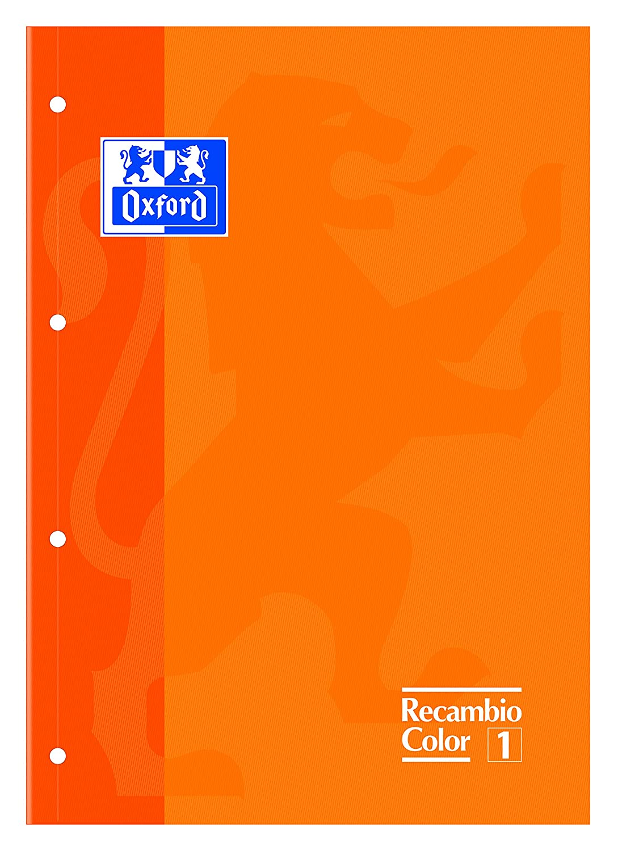 Oxford 100103017 - Recambios (80 hojas A4) Hamelin