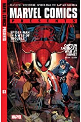 Marvel Comics Presents (2019) #3 Kindle Edition