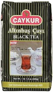 Caykur Black Tea, Altinbas, 17.6 Ounce