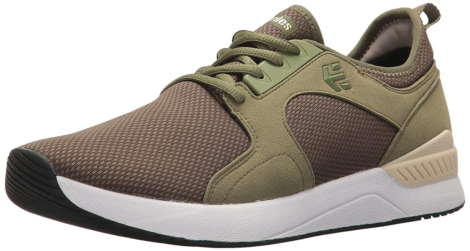Etnies Cyprus SC' Red. 43 EU/9 UK/10 US|Olive
