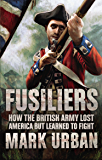 Fusiliers (English Edition)