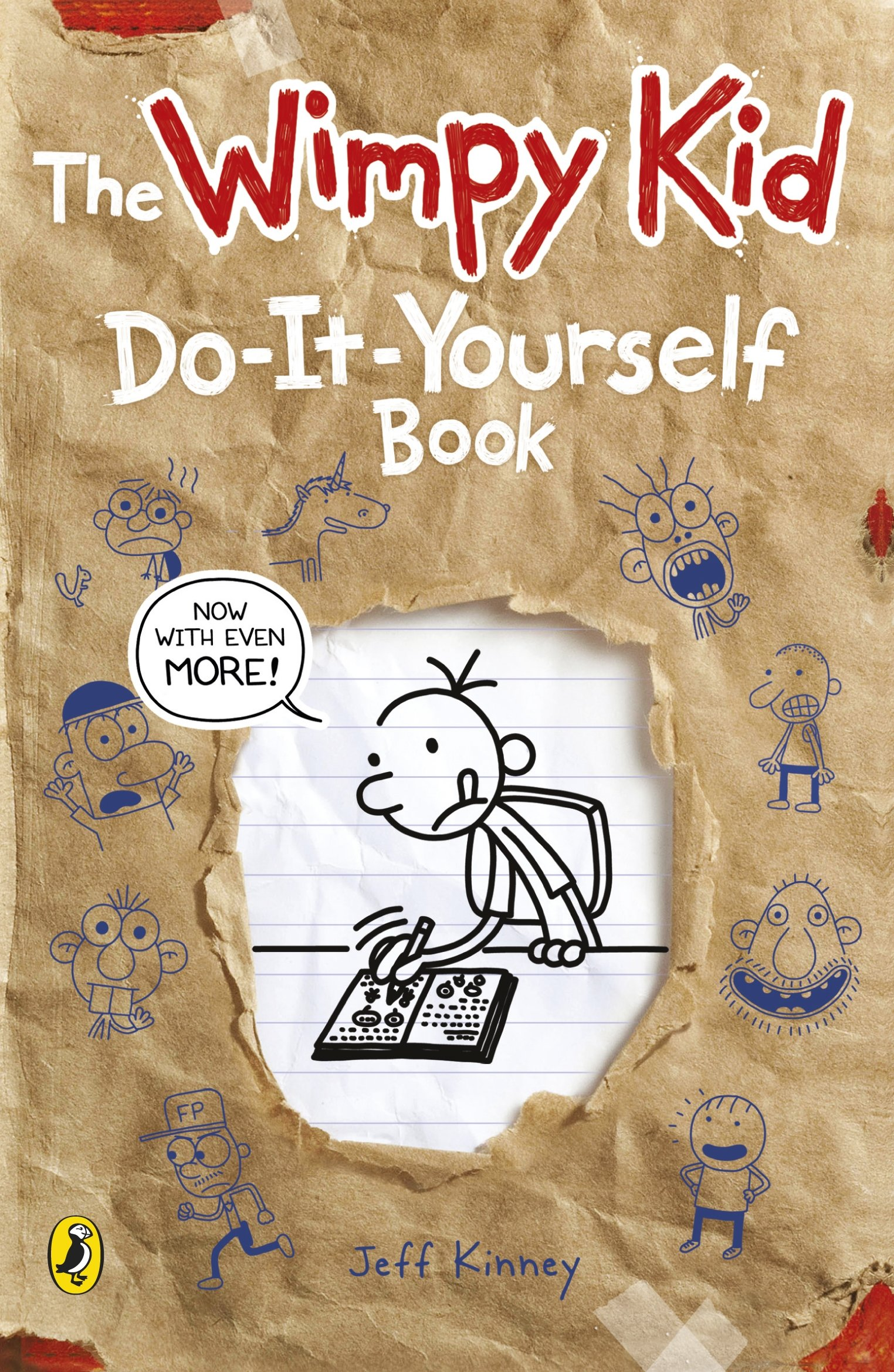 Buy the wimpy kid do it yourself book diary of a wimpy kid book buy the wimpy kid do it yourself book diary of a wimpy kid book online at low prices in india the wimpy kid do it yourself book diary of a wimpy kid solutioingenieria Images