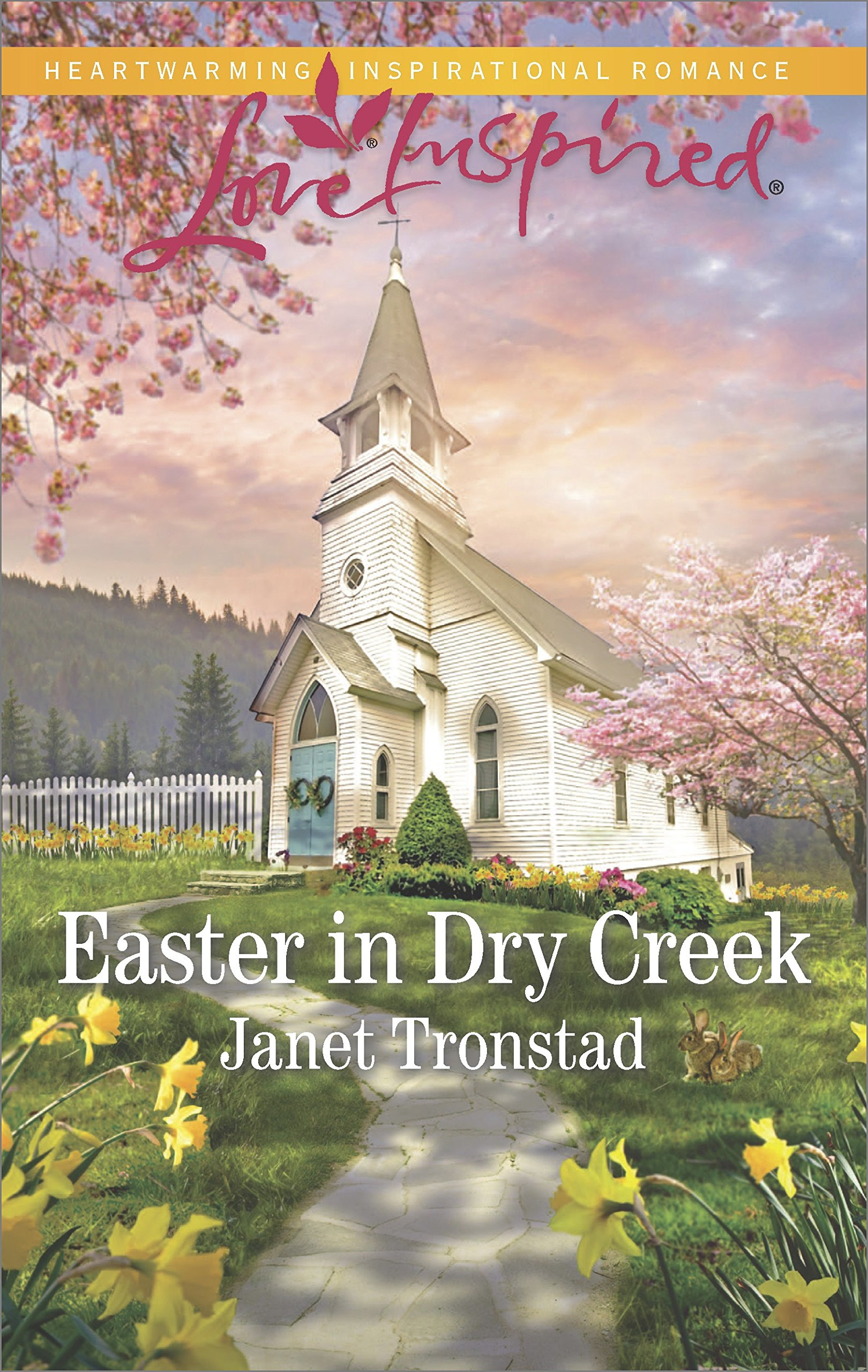 Easter Dry Creek Janet Tronstad