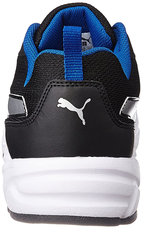 Chaussures De Course Synthétique Bleu Hommes Pumas SxuAg4E