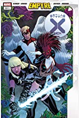 Empyre: X-Men (2020) #1 (of 4) Kindle Edition