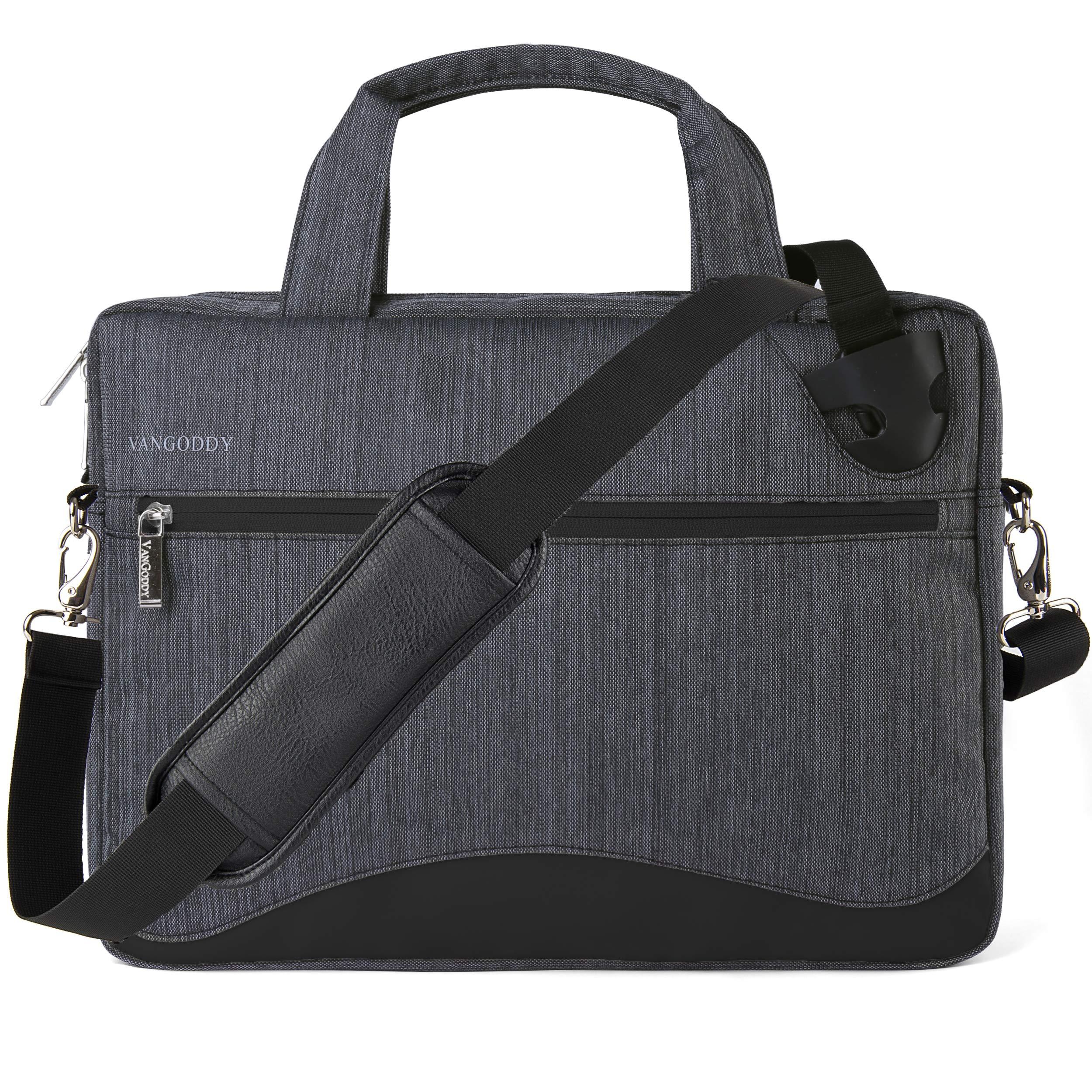 VanGoddy 17 17.3 inch Slim Gray Anti-Theft Laptop