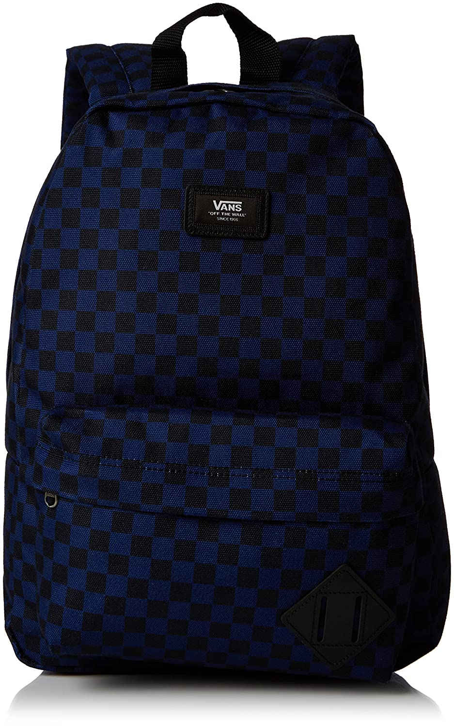Vans New SKOOL Backpack Boys Mochila Tipo Casual, 39 cm, 17 Liters, (Blue Depths): Amazon.es: Equipaje