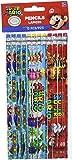 Amscan 396610 Super Mario Pencils