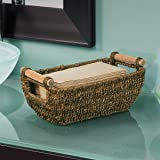 Hoffmaster BSK3000 Seagrass Basket with