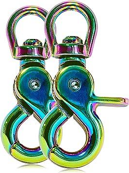 222-412B connettori universali per uso domestico 10 pezzi 222-412B Mini terminali di cablaggio elettrico a gabbia a molla