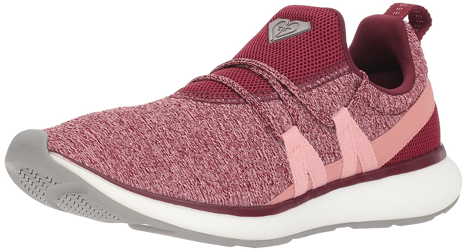 Roxy Women's Set Seeker Athletic Running Shoe B0784VQ65L 8.5 B(M) US|Burgundy