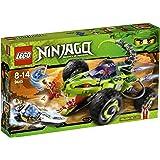 LEGO Ninjago 9445 - Agguato Fangpyre