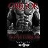 Gregor (Stone Society Book 2)