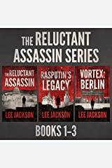 The Reluctant Assassin Series Books 1-3 Kindle Edition