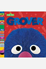 Grover (Sesame Street Friends) Kindle Edition