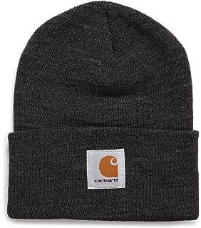 (カーハート)Carhartt Acrylic Watch Hat ニットキャップ ニット帽 ワッチキャップ 帽子 ビーニー 760231d0da38