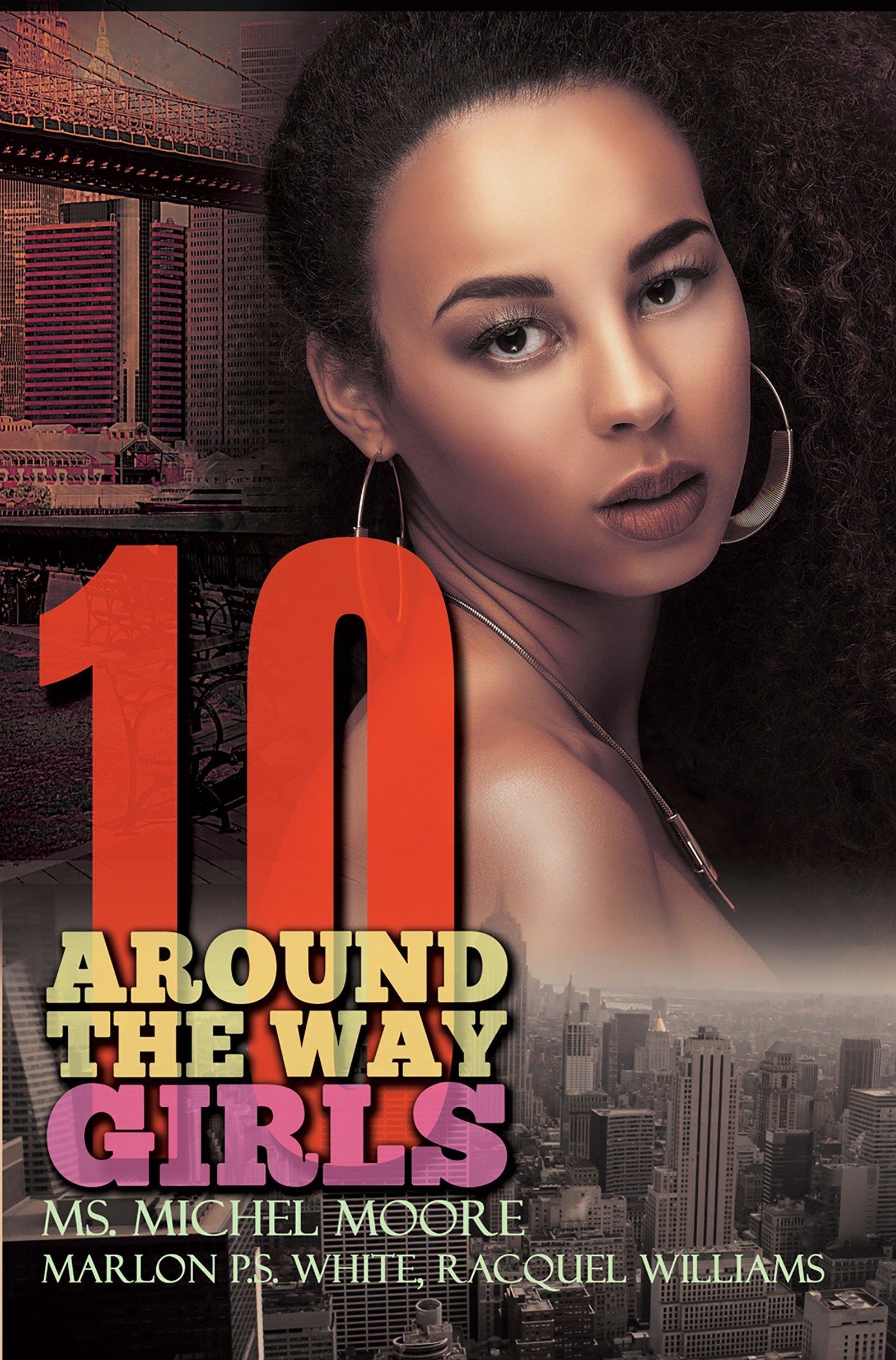 Read Online Around the Way Girls 10 pdf