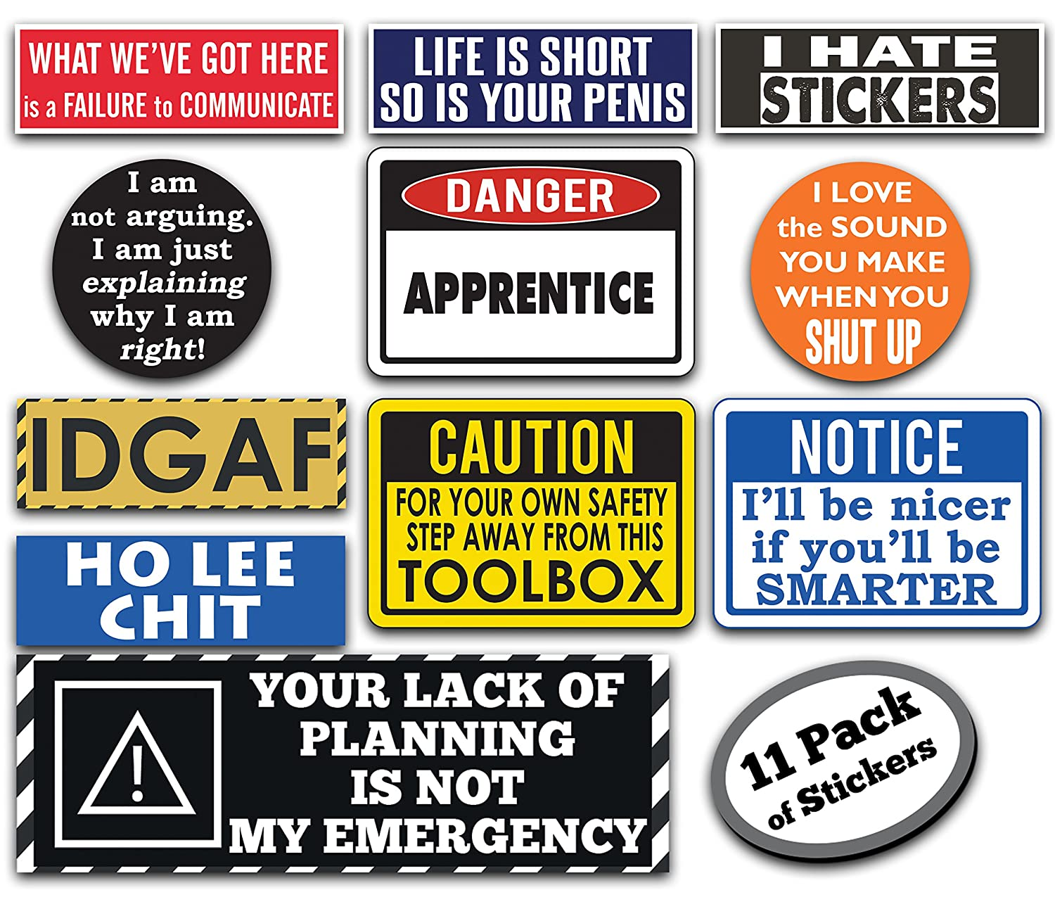 Adhesive tested these hardhat stickers will stick well to all hard hats and tool boxes easy to peel each decal is easy to peel from the backing