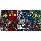 LEGO Ninjago 'Warrior' Serviette