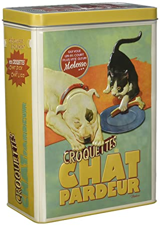 Natives Gato pardeur Caja de Comida para Gatos: Amazon.es: Productos para mascotas