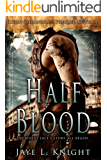 Half-Blood (Ilyon Chronicles #0.5)