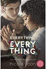 Everything, Everything Kindle Edition