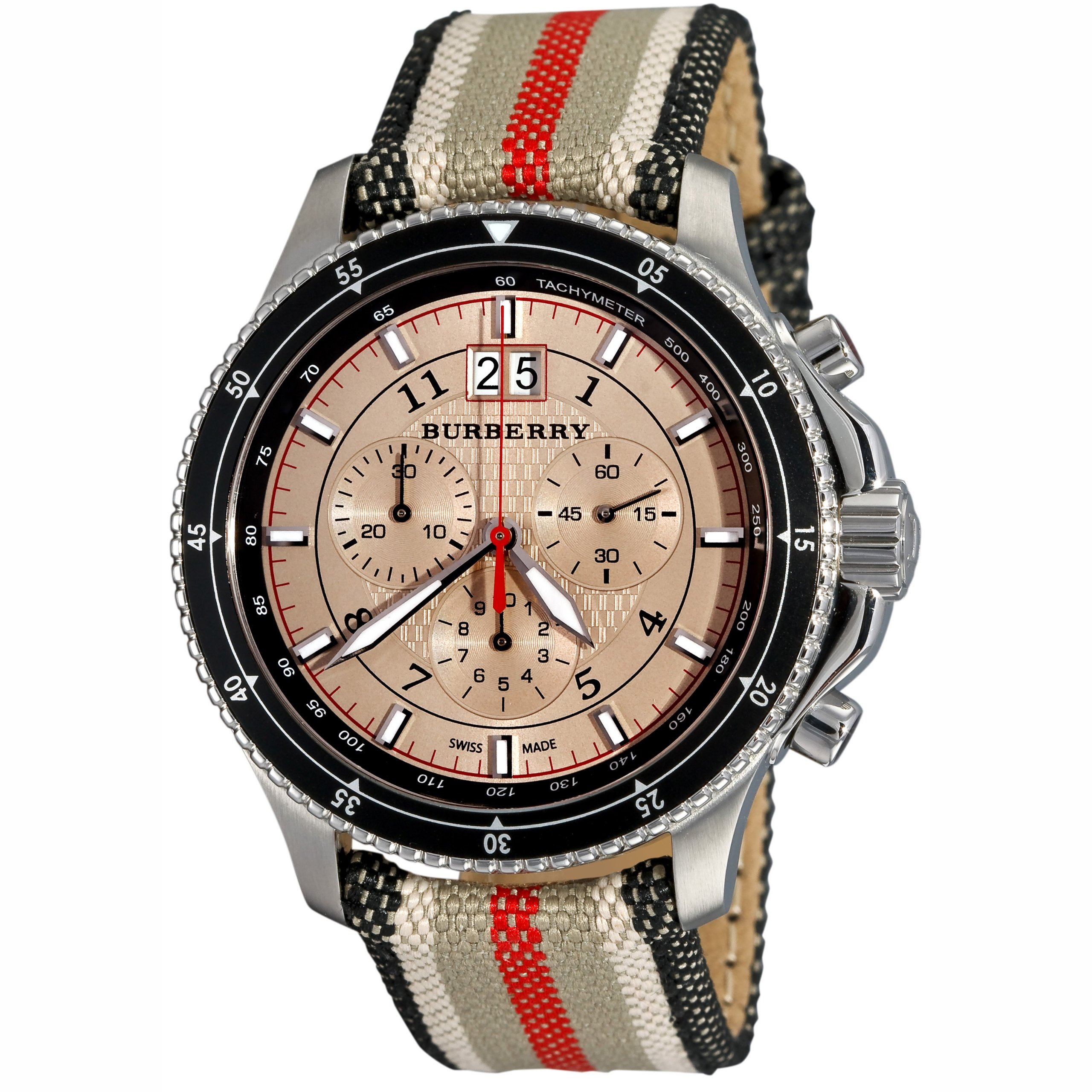 Burberry Men's Watches Endurance BU7600 - WW