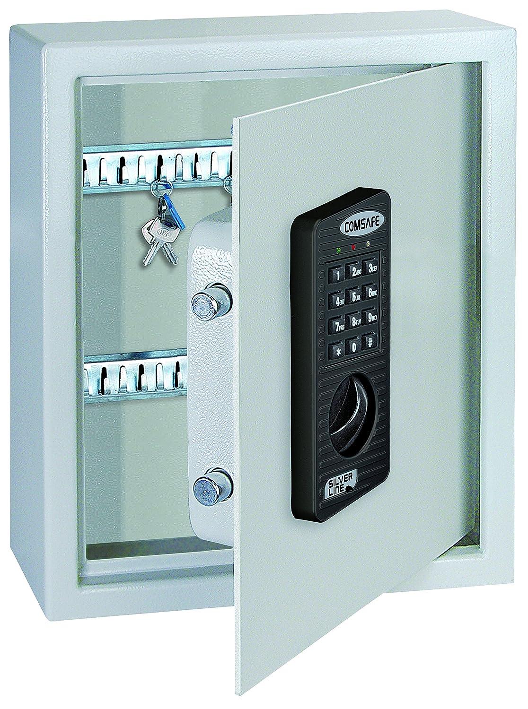 Rottner Keytronic 20 Schlüsseltresor mit Elektronikschloss