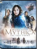 Mythica: The Iron Crown [USA] [DVD]