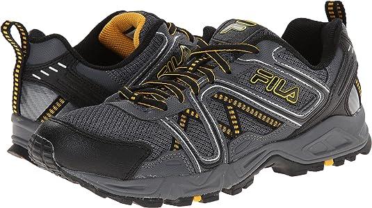 Fila Ascente 15 Zapatillas de Caminar, Color, Talla 46 EU M ...