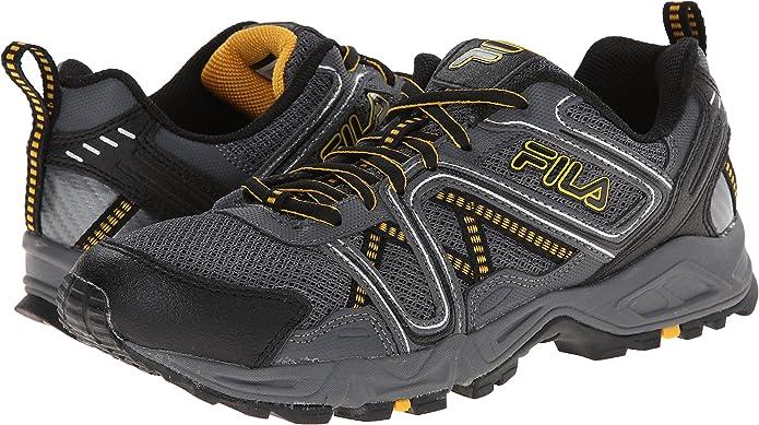 Fila Ascente 15 Zapatillas de caminar, color, talla 46 EU M: Amazon.es: Zapatos y complementos