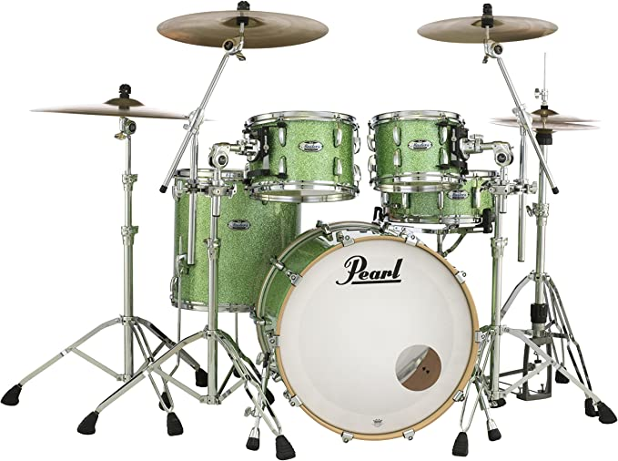 Pearl Masters Maple Complete MCT924XEDP