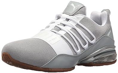 Puma Men s Cell Regulate Nature Tech Sneaker  Buy Online at Low ... 8e3c58c5e