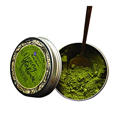Prima Marketing Memory Hardware Artisan Powder - French Sage: Arts, Crafts & Sewing