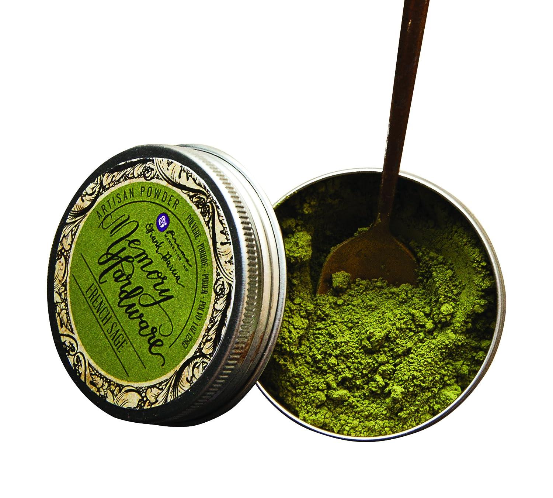 Prima Marketing Memory Hardware Artisan Powder French Sage