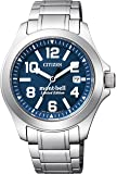 [シチズン]CITIZEN 腕時計 PROMASTER プロマスター エコ・ドライブ プロマスター × mont・bell BN0121-51L メンズ
