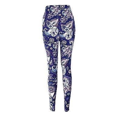 d1d6a797aa969 Junior Regular Plus Size Full Length Brushed Printed Leggings for Women  (Junior 0 (XS