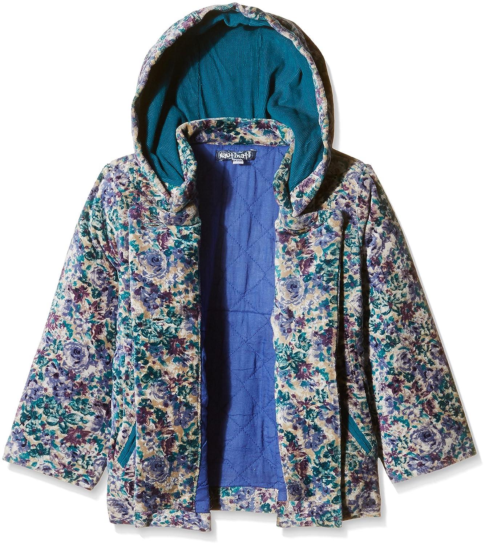 da6c74d5c491 nauti nati Girls  Casual Jacket  Amazon.in  Clothing   Accessories