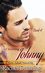 Claiming Johnny: A New-Adult Novel
