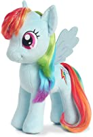 "Aurora World My Little Pony/Rainbow Dash Pony/13"" Plush"