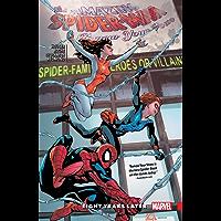 Amazing Spider-Man: Renew Your Vows Vol. 3: Eight Years Later (Amazing Spider-Man: Renew Your Vows (2016-2018))