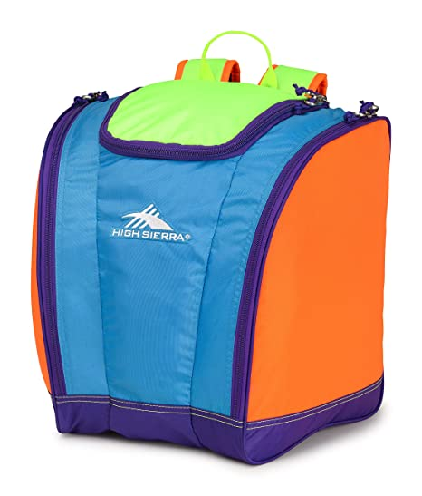 feeaa9008c Buy High Sierra Junior Trapezoid Boot Bag N Online at Low Prices in India -  Amazon.in