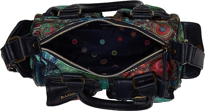 Desigual borsa colorata London Mini Kotao Borse, borsette