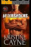 Aftershocks: A Firefighter Romance: (Six-Alarm Sexy Prequel)