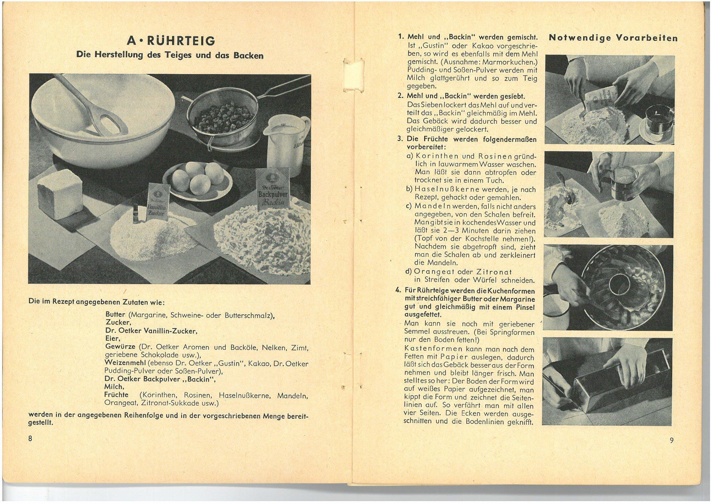 alte rezepte dr oetker beliebte gerichte und rezepte foto blog. Black Bedroom Furniture Sets. Home Design Ideas