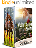 The Walnut Grove Series Omnibus Edition: Second Chances