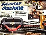 Bond Knitting Machine