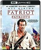 The Patriot - 4K UHD/Blu-ray/UltraViolet (Bilingual)